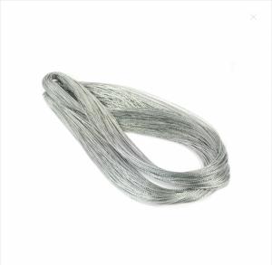 srebrny