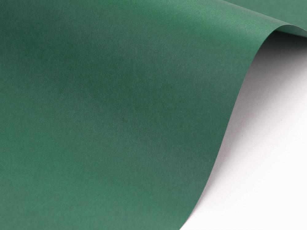 Papier Burano – 250g english green – ciemnozielony