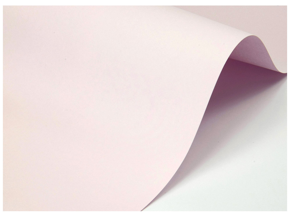 Papier Keaykolour – 300g pastel pink – jasnoróżowy