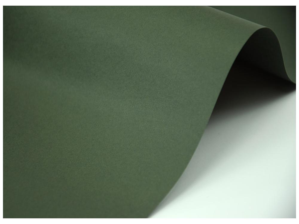 Papier Keaykolour – 300g sequoia – ciemnozielony