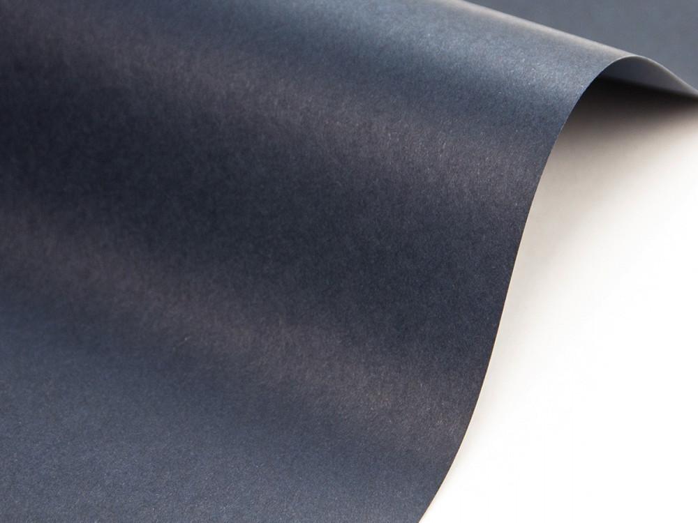 Papier Sirio color 210g dark blue – granatowy