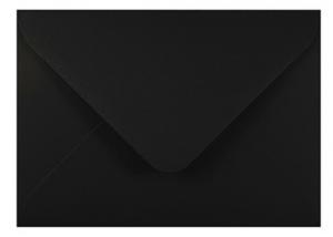 Koperta-Keaykolour-120g-B6-Deep-Black-czarna