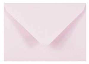 Koperta-Keaykolour-120g-B6-Pastel-Pink-jasnoróżowa